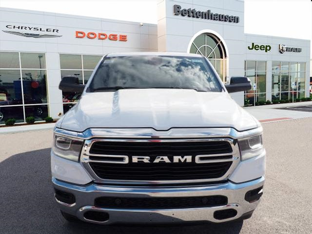 2019 Ram 1500 Crew Cab 4x4,  Pickup #R85878 - photo 4