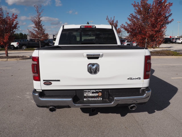 2019 Ram 1500 Crew Cab 4x4,  Pickup #R85878 - photo 10