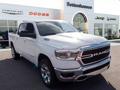 2019 Ram 1500 Crew Cab 4x4,  Pickup #R85878 - photo 5