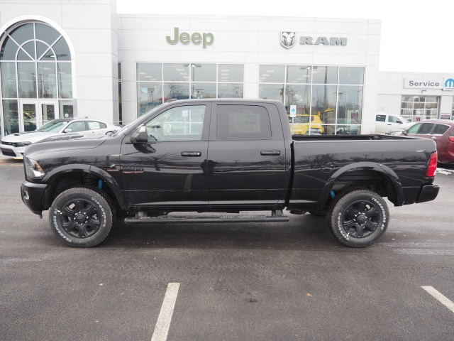 2018 Ram 2500 Crew Cab 4x4,  Pickup #R85882 - photo 12