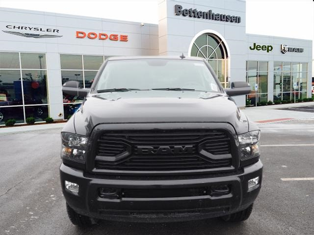 2018 Ram 2500 Crew Cab 4x4,  Pickup #R85882 - photo 4