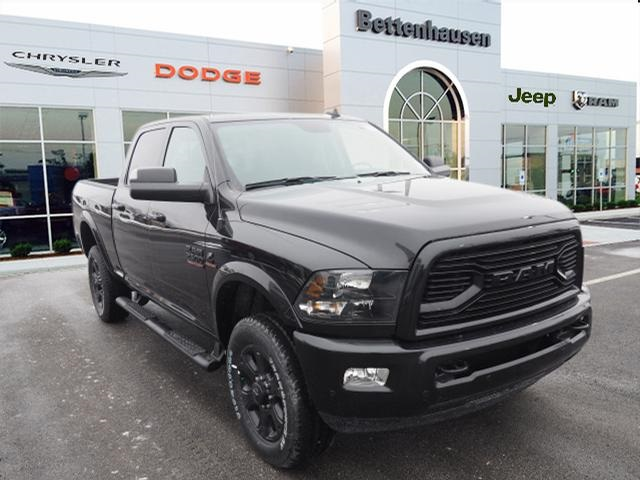 2018 Ram 2500 Crew Cab 4x4,  Pickup #R85882 - photo 5