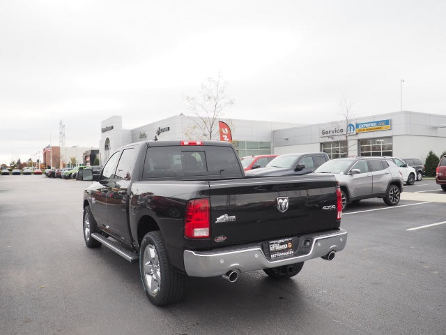 2019 Ram 1500 Crew Cab 4x4,  Pickup #R85889 - photo 2