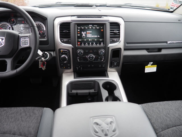 2019 Ram 1500 Crew Cab 4x4,  Pickup #R85889 - photo 14