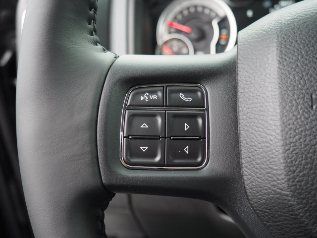 2019 Ram 1500 Crew Cab 4x4,  Pickup #R85889 - photo 29