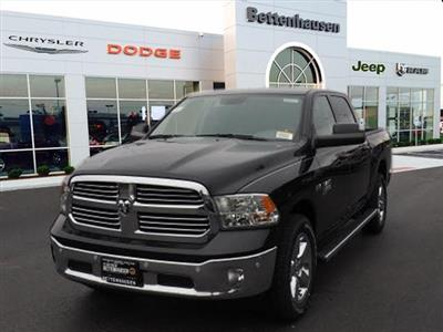 2019 Ram 1500 Crew Cab 4x4,  Pickup #R85889 - photo 4