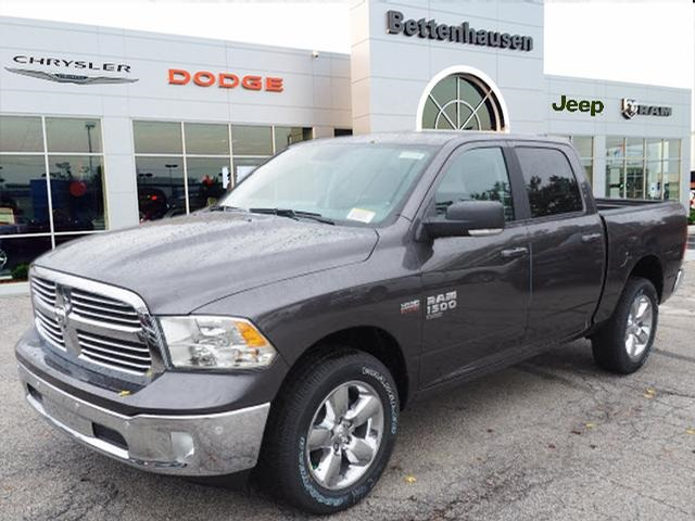 2019 Ram 1500 Crew Cab 4x4,  Pickup #R85890 - photo 1