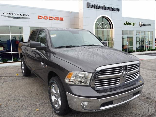 2019 Ram 1500 Crew Cab 4x4,  Pickup #R85890 - photo 5