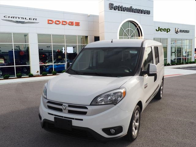 2018 ProMaster City FWD,  Empty Cargo Van #R85891 - photo 3