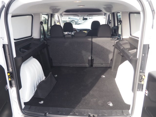 2018 ProMaster City FWD,  Empty Cargo Van #R85891 - photo 23