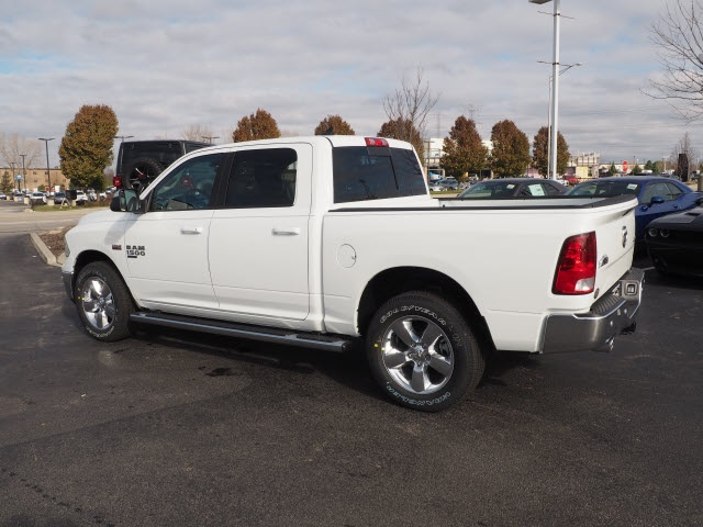 2019 Ram 1500 Crew Cab 4x4,  Pickup #R85893 - photo 2