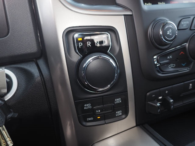 2019 Ram 1500 Crew Cab 4x4,  Pickup #R85893 - photo 21