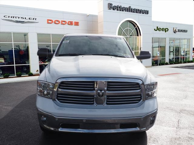 2019 Ram 1500 Crew Cab 4x4,  Pickup #R85893 - photo 4