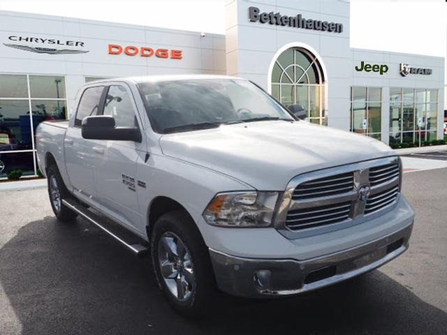 2019 Ram 1500 Crew Cab 4x4,  Pickup #R85893 - photo 5