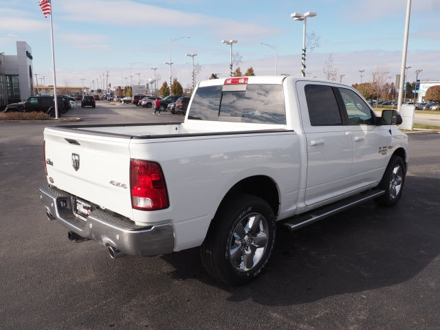 2019 Ram 1500 Crew Cab 4x4,  Pickup #R85893 - photo 8