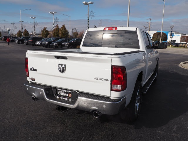 2019 Ram 1500 Crew Cab 4x4,  Pickup #R85893 - photo 9