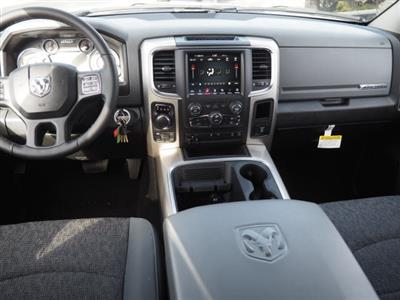 2019 Ram 1500 Crew Cab 4x4,  Pickup #R85893 - photo 14