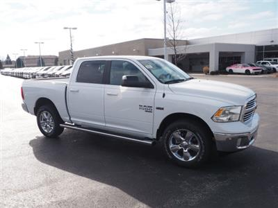2019 Ram 1500 Crew Cab 4x4,  Pickup #R85893 - photo 6