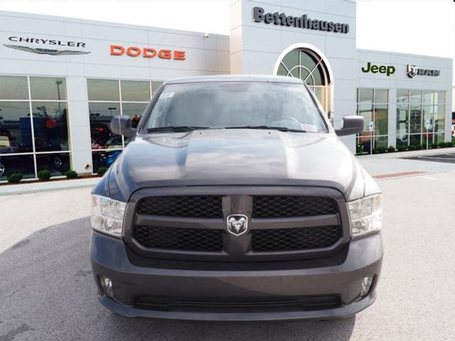 2019 Ram 1500 Quad Cab 4x4,  Pickup #R85894 - photo 4