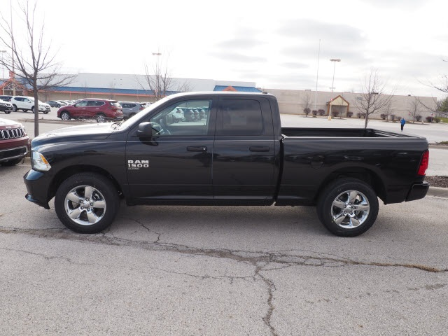 2019 Ram 1500 Quad Cab 4x4,  Pickup #R85898 - photo 12