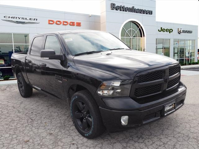 2019 Ram 1500 Crew Cab 4x4,  Pickup #R85903 - photo 1