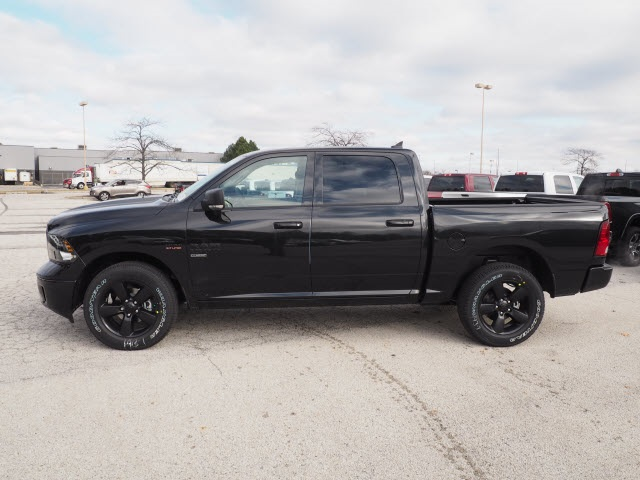 2019 Ram 1500 Crew Cab 4x4,  Pickup #R85903 - photo 12