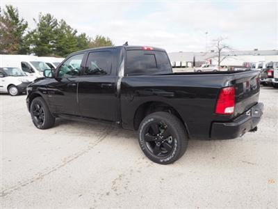 2019 Ram 1500 Crew Cab 4x4,  Pickup #R85903 - photo 2