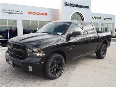 2019 Ram 1500 Crew Cab 4x4,  Pickup #R85903 - photo 3