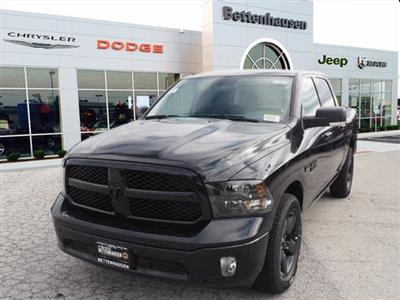 2019 Ram 1500 Crew Cab 4x4,  Pickup #R85903 - photo 4