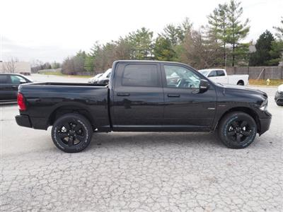 2019 Ram 1500 Crew Cab 4x4,  Pickup #R85903 - photo 7
