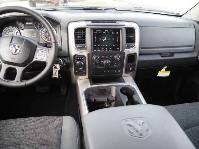 2019 Ram 1500 Crew Cab 4x4,  Pickup #R85904 - photo 14