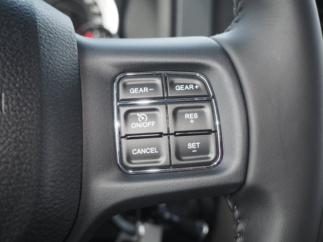 2019 Ram 1500 Crew Cab 4x4,  Pickup #R85904 - photo 30