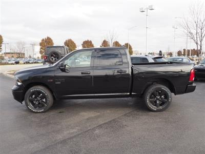 2019 Ram 1500 Crew Cab 4x4,  Pickup #R85904 - photo 12
