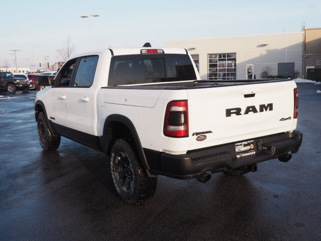 2019 Ram 1500 Crew Cab 4x4,  Pickup #R85910 - photo 2