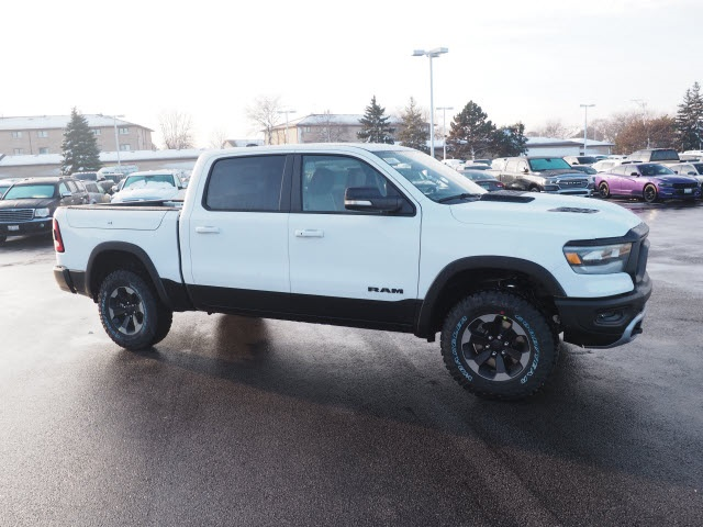 2019 Ram 1500 Crew Cab 4x4,  Pickup #R85910 - photo 6