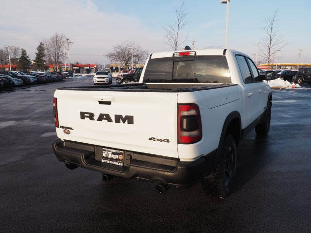 2019 Ram 1500 Crew Cab 4x4,  Pickup #R85910 - photo 9