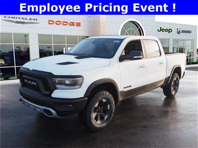 2019 Ram 1500 Crew Cab 4x4,  Pickup #R85910 - photo 1
