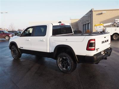 2019 Ram 1500 Crew Cab 4x4,  Pickup #R85910 - photo 11