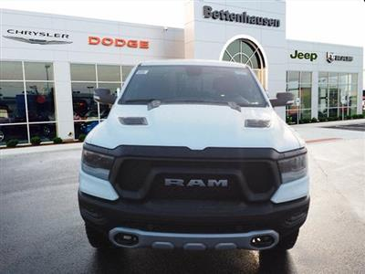 2019 Ram 1500 Crew Cab 4x4,  Pickup #R85910 - photo 4