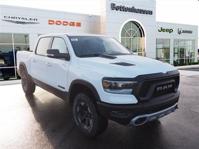 2019 Ram 1500 Crew Cab 4x4,  Pickup #R85910 - photo 5