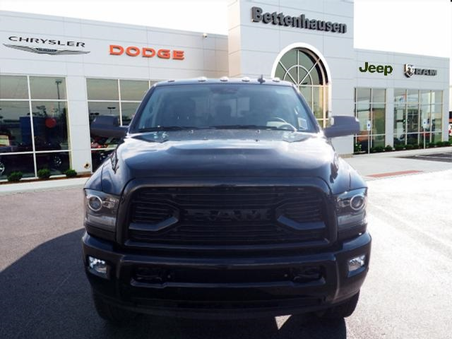 2018 Ram 2500 Mega Cab 4x4,  Pickup #R85935 - photo 5