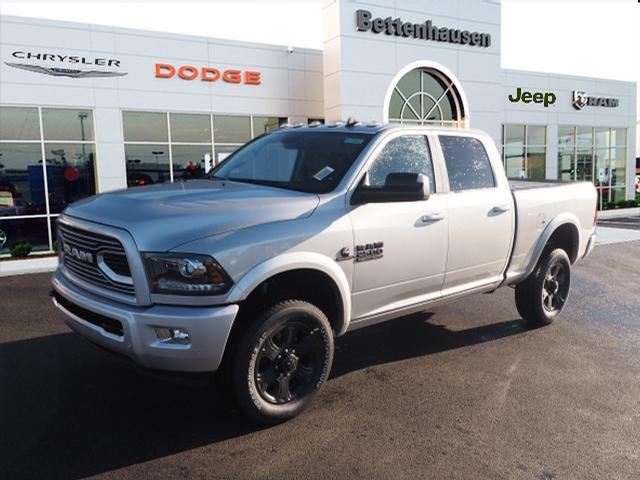 2018 Ram 2500 Crew Cab 4x4,  Pickup #R85942 - photo 3