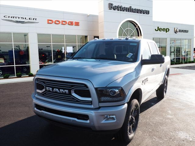2018 Ram 2500 Crew Cab 4x4,  Pickup #R85942 - photo 4