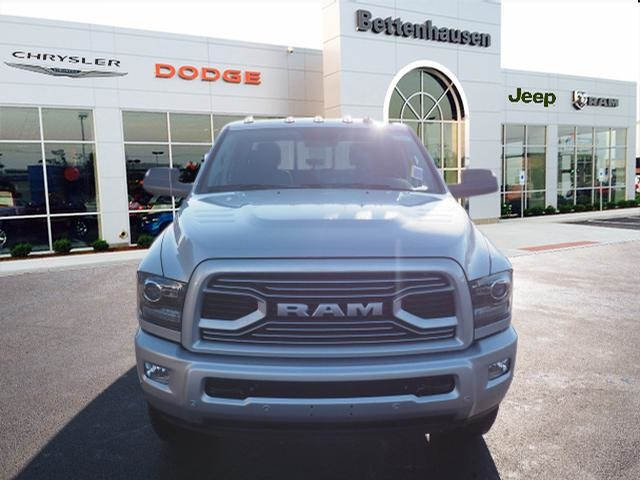 2018 Ram 2500 Crew Cab 4x4,  Pickup #R85942 - photo 5