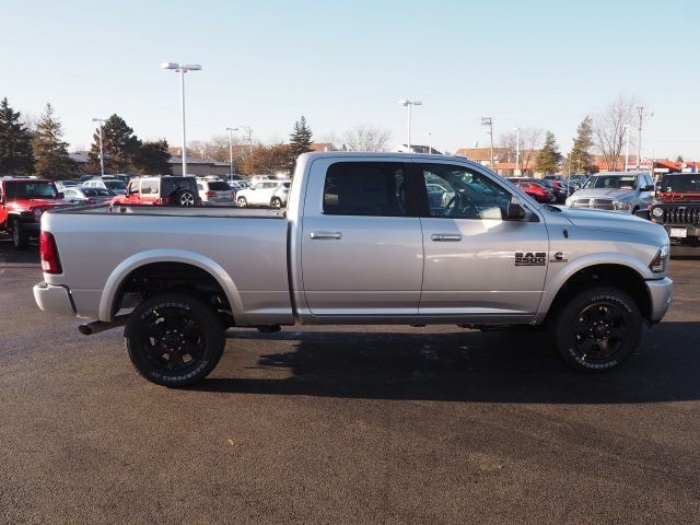 2018 Ram 2500 Crew Cab 4x4,  Pickup #R85942 - photo 7