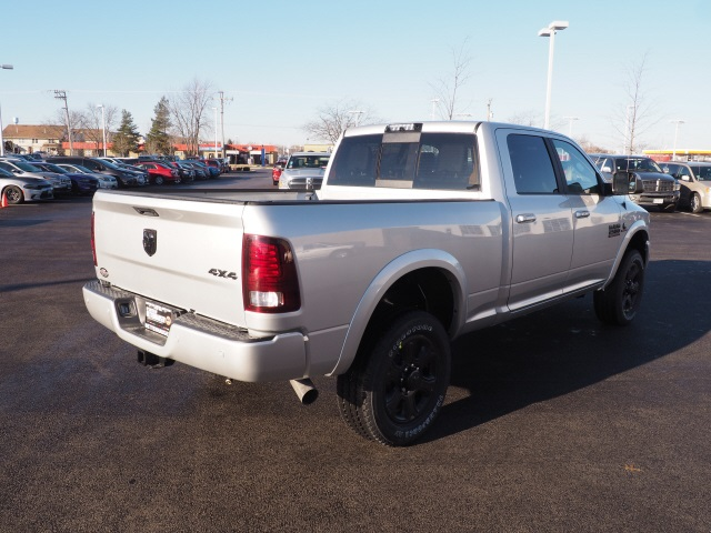 2018 Ram 2500 Crew Cab 4x4,  Pickup #R85942 - photo 8