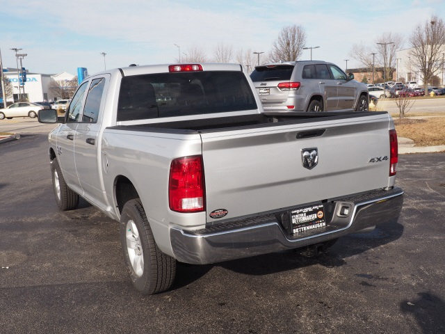 2019 Ram 1500 Crew Cab 4x4,  Pickup #R85954 - photo 11