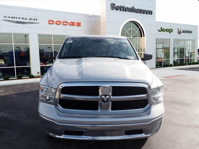 2019 Ram 1500 Crew Cab 4x4,  Pickup #R85954 - photo 4