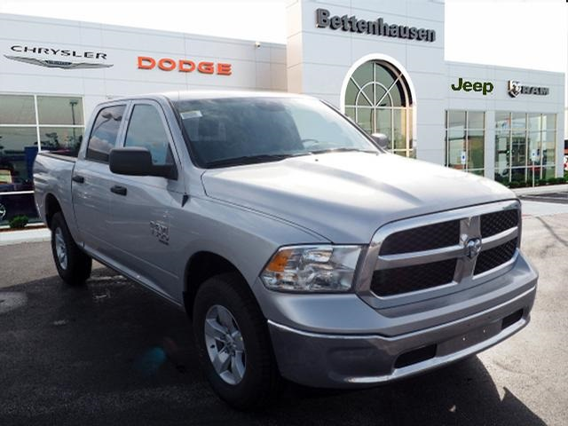 2019 Ram 1500 Crew Cab 4x4,  Pickup #R85954 - photo 5