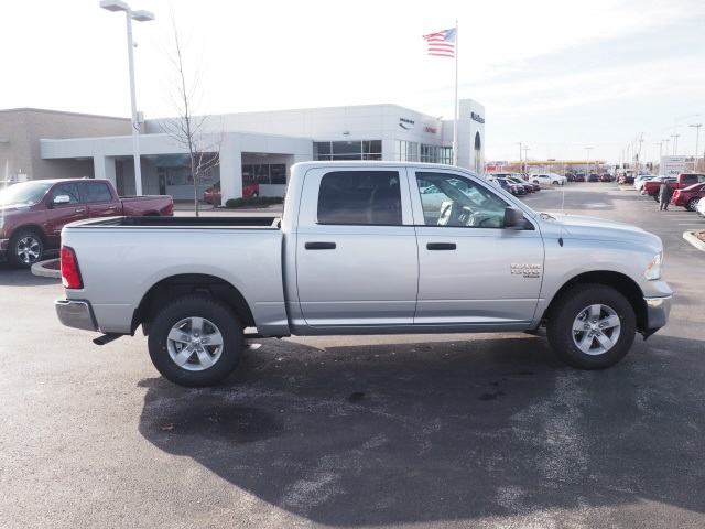 2019 Ram 1500 Crew Cab 4x4,  Pickup #R85954 - photo 7